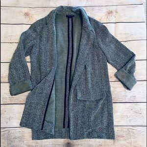 Top shop Grey Blazer Jacket
